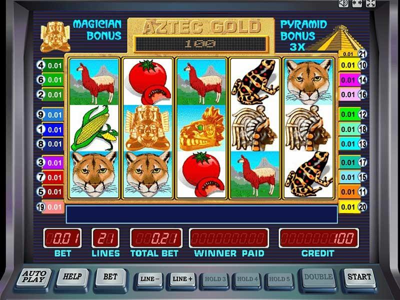 играть в игровые автоматы бесплатно без регистрации золото ацтеков