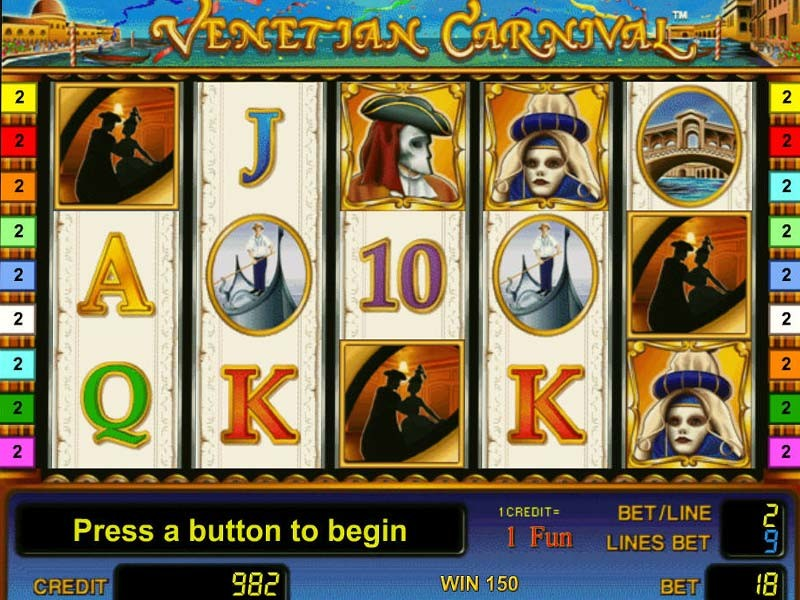Игровые автоматы онлайн карнавал королев игровые автоматы